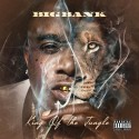 Big Bank - King Of The Jungle mixtape cover art