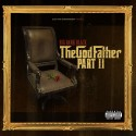 Big Bank Black - The Godfather 2 mixtape cover art