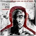 Pesci - 050 mixtape cover art