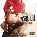 Trouble - #ZayDidIt mixtape cover art