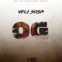 Veli Sosa - OG mixtape cover art