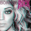Rockie C - Born To Rock mixtape cover art