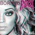 Rockie C - Born To Rock mixtape cover art