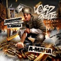 A-Mafia - Lord Of The Streetz mixtape cover art
