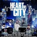 Heart Of The City mixtape cover art