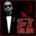 Joe Young - Year Of The Ape mixtape cover art