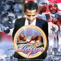 Presidential Paper, Vol. 1 mixtape cover art