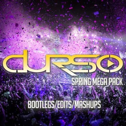 Spring Mega Pack Durso