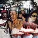 4 Keyz 2 Blow mixtape cover art