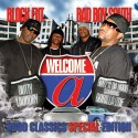 Boyz N Da Hood - Welcome To Atlanta (Hosted by Gorilla Zoe) mixtape cover art