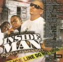 Inside Man (Respect My Authority) mixtape cover art