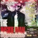 The Inside Man, Appreciation mixtape cover art