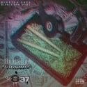 Blunted Boyz - Blunts & Beats mixtape cover art