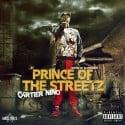 Cartier Nino - Prince Of The Streetz mixtape cover art