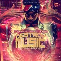 Destroy The Music 5 (Hosted By Jose Guapo) mixtape cover art