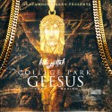Hot Boy Guttah - College Park Gessus (The Savior) mixtape cover art