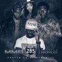 MMB - Eastside Chronicles mixtape cover art