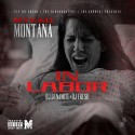 Mykko Montana - In Labor mixtape cover art