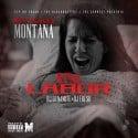 Mykko Montana - In Labor mixtape cover art