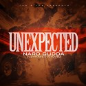 Nard Gudda - Unexpected mixtape cover art