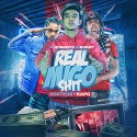 Real Migo Shit (Hosted By Kap G) mixtape cover art