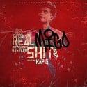 Real Migo Shit 2 (Hosted By Kap G) mixtape cover art
