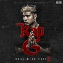 Real Migo Shit 3 (Hosted By Kap G) mixtape cover art