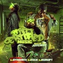 Street Certified Music mixtape cover art