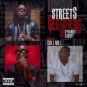 Street Certified Music 2 (Hosted By Chill Will) mixtape cover art