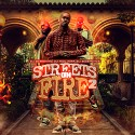 Streets On Fire 2 mixtape cover art