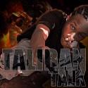 Taliban - Taliban Talk mixtape cover art