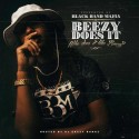 Beezy Does It - Who Does It Like Beezy? mixtape cover art