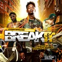 Break It mixtape cover art