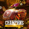 Champions 2 mixtape cover art