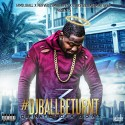 DJ Ball Be Turnt 3 (Definition Of A G.O.A.T.) mixtape cover art