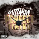 Guttaman - Perfect Timing mixtape cover art
