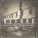 GwapBoy Rell & GwapBoy Shaun - Before The Deal mixtape cover art
