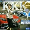 IceeDeniro - Kountry Klub Koolin mixtape cover art