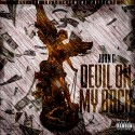 Juan G - Devil On My Back mixtape cover art