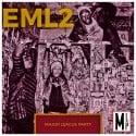 Major League Party - Everything Major League 2 mixtape cover art