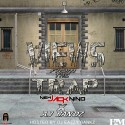 New Jack Nino & AJ Bandz - Views From The Trap mixtape cover art