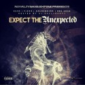 OBB Royalty - Expect The Unexpected mixtape cover art