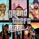 Richyy Otto - Grand Theft Otto mixtape cover art