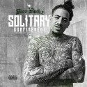 Rico Rackz - Solitary Confinement mixtape cover art