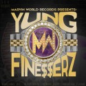 Yung Finesserz - Yung Finesserz mixtape cover art