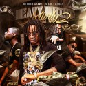 Heavy Wrist Activity 2 mixtape cover art