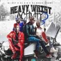 Heavy Wrist Activity 3 mixtape cover art
