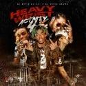 Heavy Wrist Activity 4 mixtape cover art