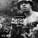 Poncho - Hustlers Mentality mixtape cover art
