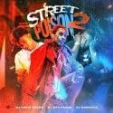 Street Poison 2 mixtape cover art
